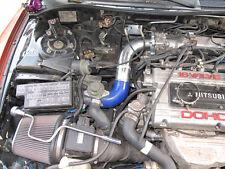 Mitsubishi Eclipse 2G DSM Upper and Lower Intercooler Piping Kit + J Pipe SMIC