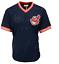 Mitchell-amp-Ness-Navy-MLB-Cleveland-Indians-Joe-Carter-1986-Mesh-BP-Jersey thumbnail 1