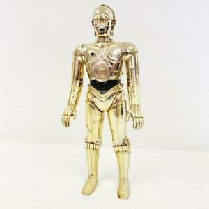 1978-Star-Wars-C3PO-12-034-Action-Figure-Vintage-General-Mills-Tight-Joints