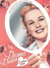 (vg) Deanna Durbin Sweetheart Pack (three Smart Girls / Something in The Wi