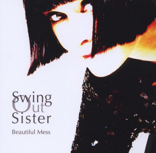 Swing Out Sister - Beautiful Mess/Greatest Hits-Live In Tokyo CD (2) Edel:R NEW