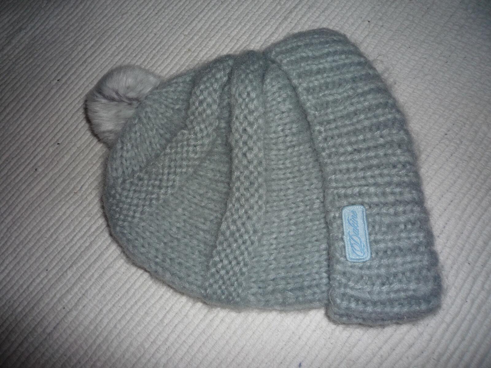Dakine Mütze grau