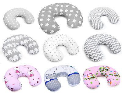 Alimentazione Copertura Cuscino Allattamento Maternità Gravidanza Baby Allattamento Al Seno-solo Copertina-