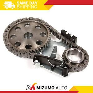 Timing-Chain-Kit-Fit-91-03-Dodge-Dakota-Durango-Ram-1500-3-9L-OHV-12V-VIN-X