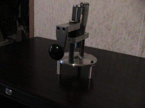 BRIDGEPORT AND IMPORT MILLING MACHINE J HEAD POWER DRAWBAR STEP PULLEY HEAD