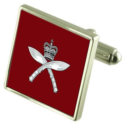 Royal Gurkha Rifles Cufflinks