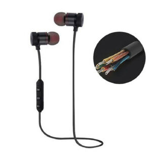 Caricamento dell immagine in corso Auricolari-Cuffie-wireless-sport- Bluetooth-4-1-stereo- e050cfc77104