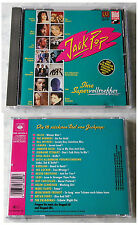 JACKPOP - Sandra, Erste Allgemeine Verunsicherung, Koreana,... 1989 CBS CD