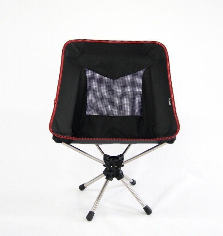 Talon Folding Chair Pivot Swivel Folding Camping  Camping Chair  just for you