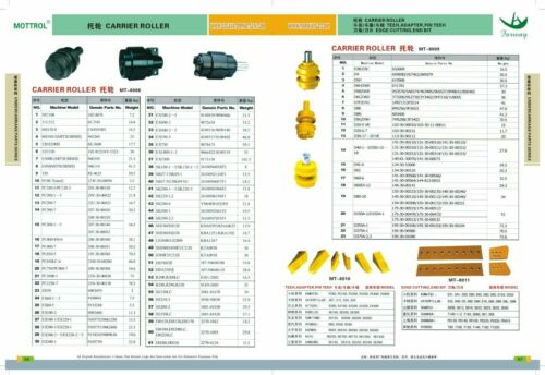 PC200LC-8E0 PC200-8 PC220-8 PC200LC-8 20Y-70-32410 bushing HB205-1 PC220L
