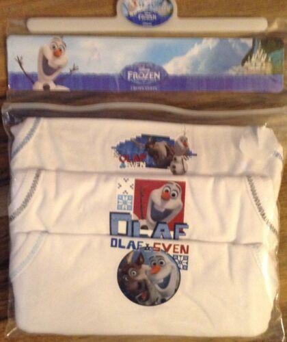 Ragazzi x Store 3 Pack congelato Gilet solo £ 2.99 ogni confezione