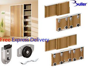 ARES-Sliding-Wardrobe-Door-Track-Kit-for-DIY-Bottom-rolled-for-doors-up-to-70kg