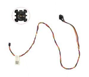 For dell optiplex 390 790 990 7010 MT SFF PC power button switch cable 30WGCKRFS