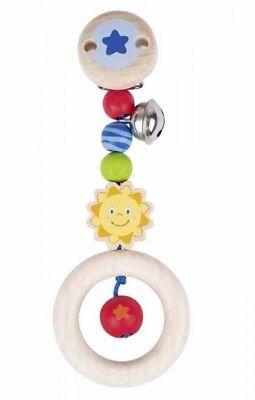 Baby Symbol Der Marke Clipfigur Sonne Soft Colors Vom Baby Shop Spielzeug-laedle 100% Original Holzspielzeug