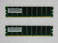 2gb (2x1gb) Memory For Ibm Eserver Xseries 206 8482 8487
