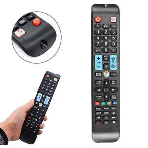 TELECOMANDO COMPATIBILE SAMSUNG UNIVERSALE COME ORIGINALE LCD, LED, HDTV SMART
