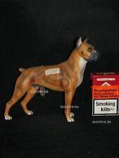 +# A015785_04 Goebel Archiv Muster Hund Dog Boxer stehend CH617 Plombe TMK5 matt