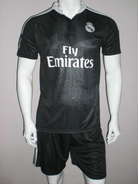 10 Soccer Uniform  12 each 7 M, 1 L, 1 XL player kits  1 Goalie INDOOR squadra