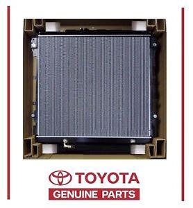 Denso Radiator for Toyota 4Runner 2.7L L4 3.4L V6 1996-2002 Coolant lh