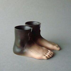 Body Talk-man poses 74906-atto scultura-atleta Week-personaggio H = 12.00 cm