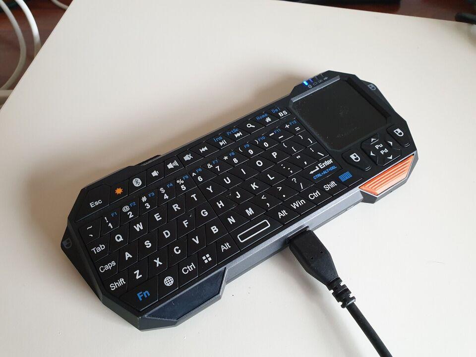 Tastatur, trådløs, No name