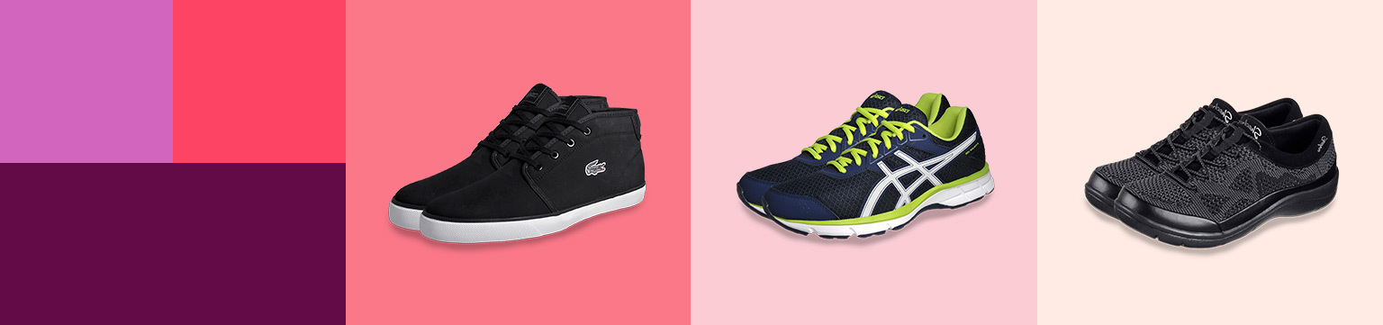 Boots & Trainers Under £50