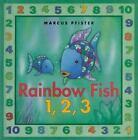 Rainbow Fish 1, 2, 3 by Marcus Pfister (2002, Hardcover)