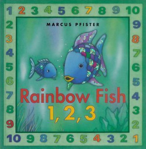 Rainbow Fish 1