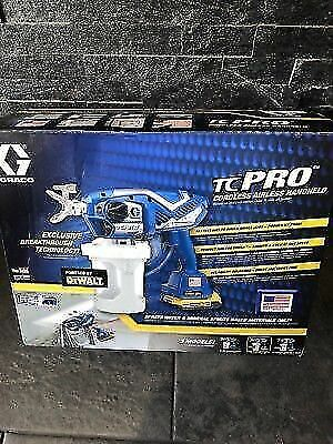Graco 17P553 Solvent Cup For Graco Handheld Sprayer Genuine Graco Complete