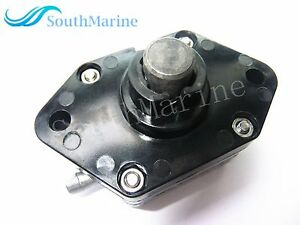 67D-24410-00//01//02//03 Boat Fuel Pump for Yamaha 4-Stroke 4HP F4 Outboard Motor