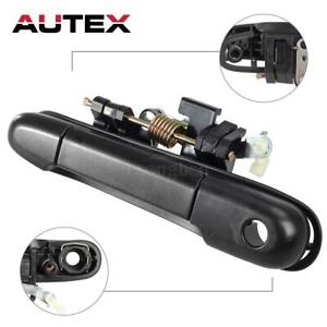 Front Outside DOOR HANDLE for Toyota Tercel 91 92 93 94 Left Driver