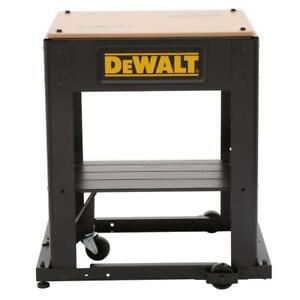 Dewalt-DW7350-Planer-Stand-for-DW735-DW733-DW734-With-Integrated-Mobile-Base