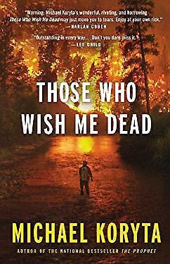 those who wish me dead - photo #18