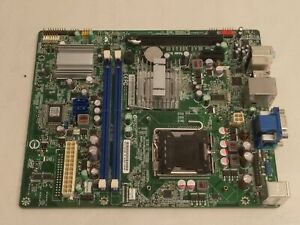 Acer-G41D01-1-0-Veriton-X275-LGA-775-Socket-T-DDR3-SDRAM-Desktop-Motherboard