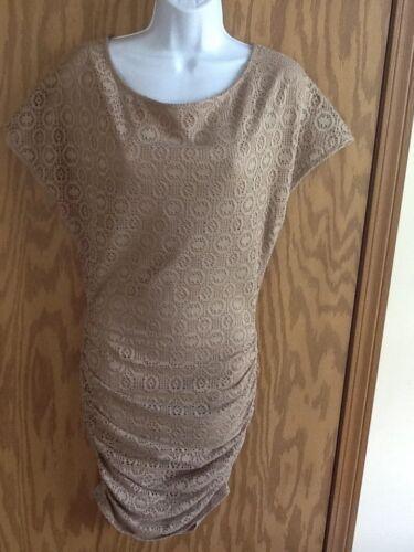 Victoria/'s SecretOff The Shoulder Ruched Mini Dress NWOT