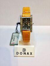 Orologio Donna Donax Con Cristalli Sulla Cassa