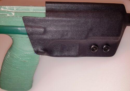 w// RMR OWB Tek Lok Suppressor Sights,Threaded Barrel Holster for CZ-P10c
