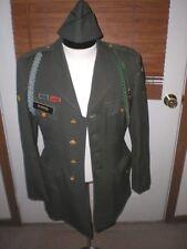 Vietnam Era US Army 2nd Division DRESS UNIFORM Garrison Overseas Cap NAMED