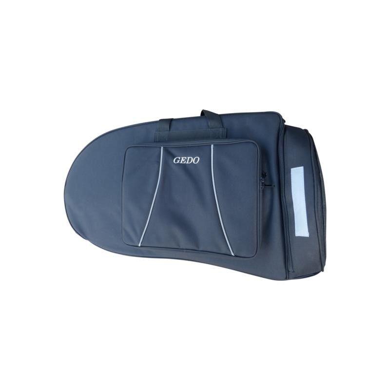 Euphonium Baritonhorn Gig-Bag Tasche Koffer neu in schwarz
