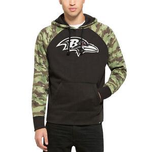ravens camo sweatshirt