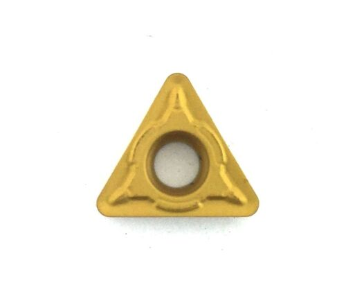 TUNGALOY CARBIDE TURNING INSERT TPMT110208-PM T9015 JAPAN Pack of 10 inserts