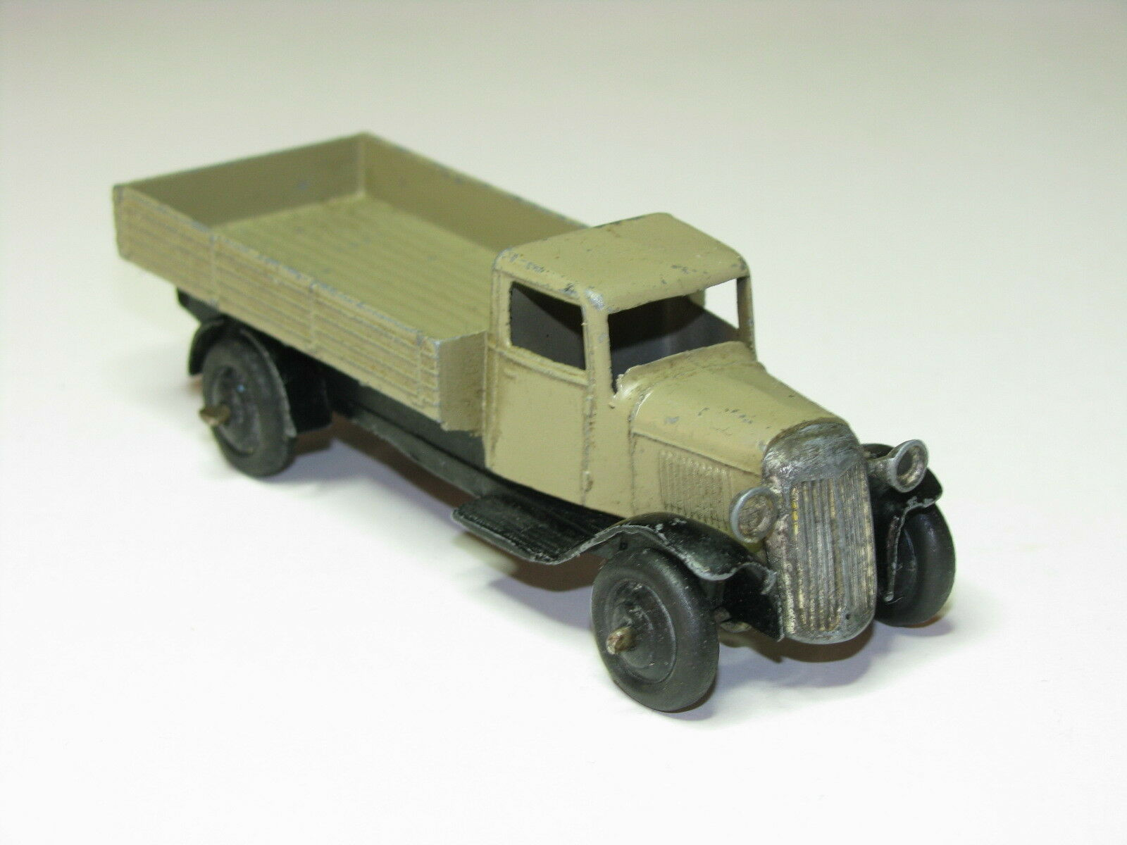 DINKY TOYS N°25a Vintage (Post War) WAGON (type 2) - VERY GOOD CONDITION