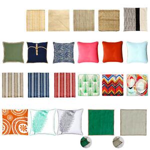 IDC Homweares Large Lounge Sofa Bed Cushion Cover | eBay