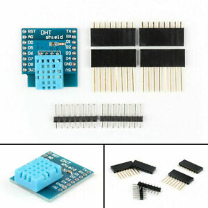 5x-DHT11-Single-Bus-Digital-Temperature-Humidite-Capteur-Pour-WeMos-D1-Mini-A