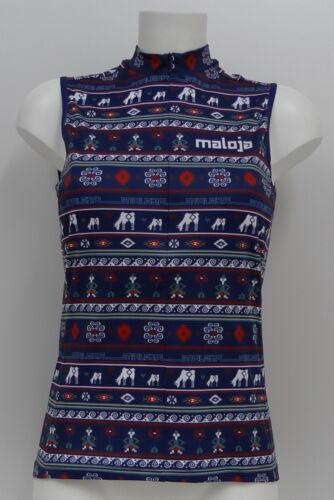 Radtrikot Trikot Top Tanktop Shirt Sporttop div Maloja WayraM Gr//Col 15105