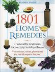 1801 Home Remedies: Trustworthy Treatments for Everyday Health by Reader's Digest (Australia) Pty Ltd (Hardback, 2007)