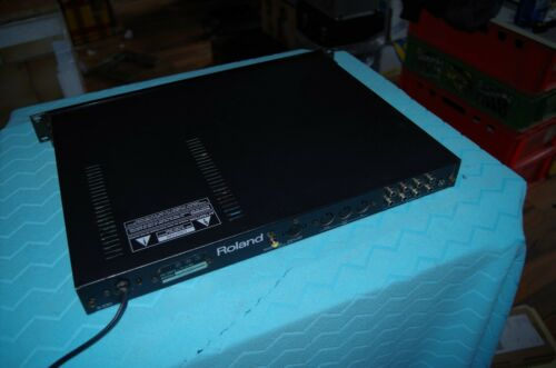 Monitor Maus Roland S330