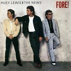 Fore (uk) 0602547820884 by Huey & The News Lewis CD
