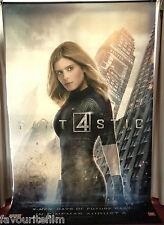 Cinema Banner: FANTASTIC FOUR 2015 (Invisible Girl/Susan Storm) Kate Mara
