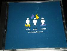 Per bambini Quasi Water - Lettore Estesa Vol.1 - CD Album - 2004